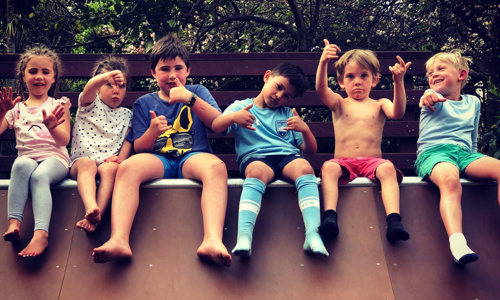 Noah Byrne's Backyard Halfpipe